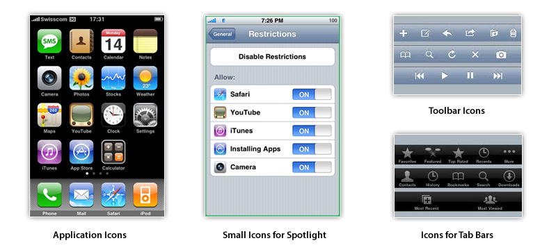 Tutorial Make Iphone Icons Axialis Software